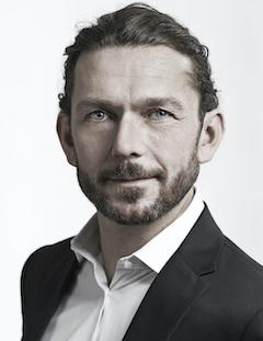 Business Coach Oliver Wüntsch